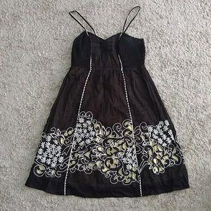Anthropologie - Floreat Dress
